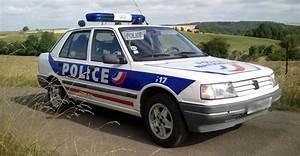 Nouvelle Voiture De Police : les policiers se plaignent de leurs voitures mais est ce mieux chez nos voisins le ~ Medecine-chirurgie-esthetiques.com Avis de Voitures