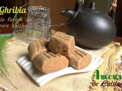 amour de cuisine gateau sec les meilleures recettes de ghribia et farine
