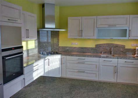 realisation cuisine les réalisations cuisines couloir