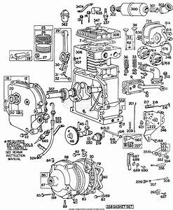 Briggs And Stratton 190400