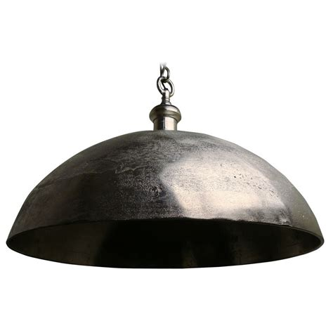 lights for kitchen islands large dome pendant light tequestadrum com