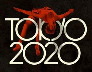"""Tokyo 2020"" retro Olympics on Behance"