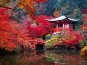merveilleux type de peinture murale 11 le jardin japonais encore 49 photos de jardin zen evtod