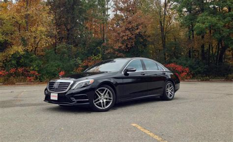 Motivation is from the same twin turbo 4.7l v8 found in the sedan, routing power to all wheels via the 4matic all wheel drive system. 2015 Mercedes S550 4Matic Review: Car Reviews