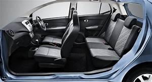 Gambar Interior Mobil Toyota Agya Terbaru Dan Eksterior