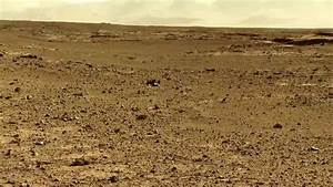 NASA Mars Curiosity Rover Report -- February 14, 2014 ...