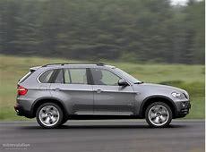 BMW X5 E70 specs 2007, 2008, 2009 autoevolution
