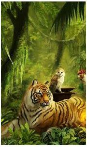 black and white tiger wallpaper,tiger,bengal tiger ...