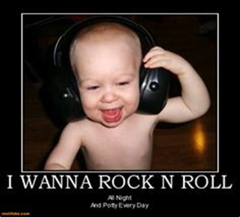 Rock Baby Meme - 1000 images about funny baby memes on pinterest happy thursday almost friday and potty