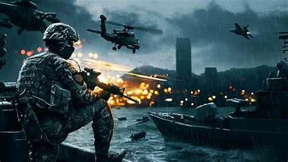 Battlefield Wallpapers Games Pc Ps4 Ea Xbox