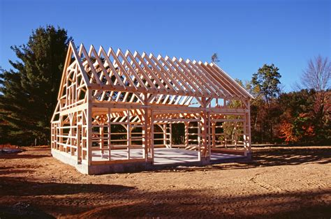 eves carriage barn timber frame kits the barn yard great country garages