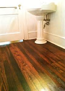 how to fix creaky wood floors the craftsman