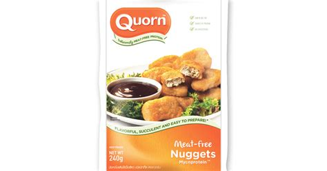 nuggets quorn