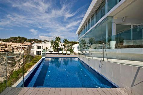 Mallorca Home Colored By Sea View by Mallorca Home Colored By Sea View Daily Home