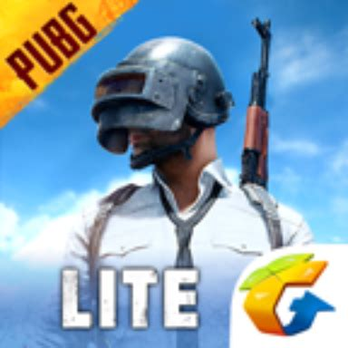 pubg mobile lite  apk   tencent games