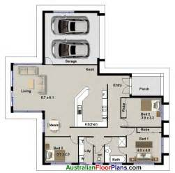 3 bedroom house plan 3 bedroom living area real estate house plans