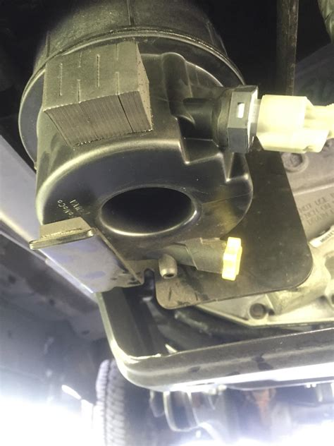 Ford 7 3 Fuel Filter Change by 6 7 Fuel Filter Change Diy Page 7 Ford Powerstroke