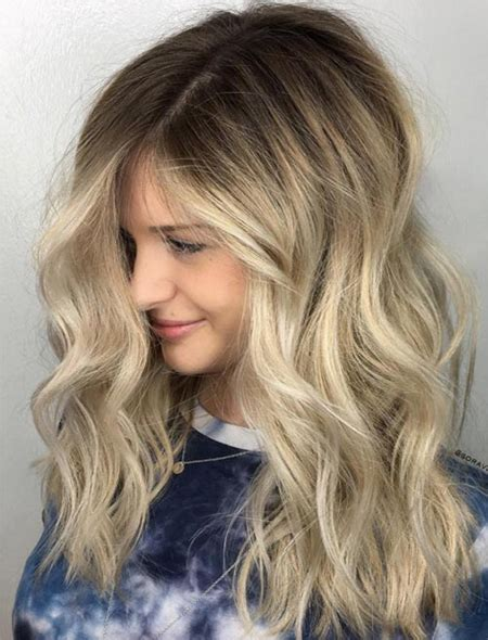 medium length hairstyles ideas  women  summer