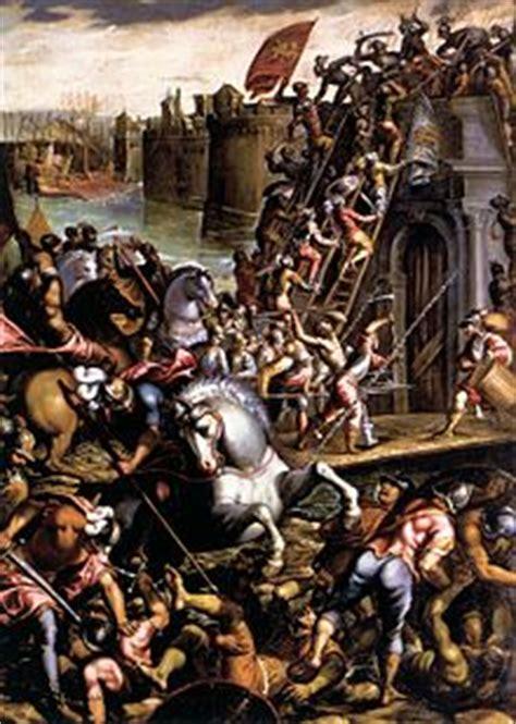 siege of zara