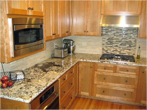Kitchen Tile Backsplash Gallery by How To Choose Kitchen Tile Backsplash Ideas For Proper