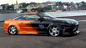 Ford Probe Custom
