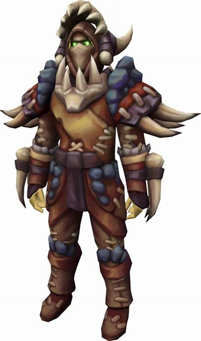 Armour Runescape Wiki Source Equipped