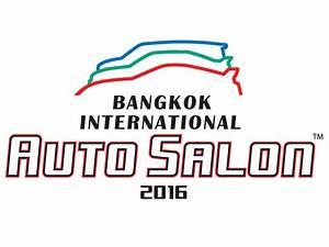 Date Salon Auto 2016 : bangkok international auto salon 2016 eventpop eventpop ~ Medecine-chirurgie-esthetiques.com Avis de Voitures