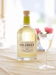 Holunderlikör Mit Wodka : holunderlik r rezept mit etiketten zum download holundersirup selbstgemachtes und anleitungen ~ Watch28wear.com Haus und Dekorationen