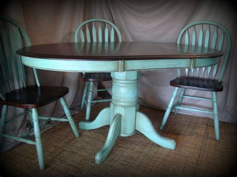 kitchen table refinishing ideas pictures stained