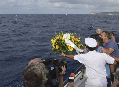 Fishing Boat Captain Resume by Divers Hope To Resume Search Off Italy Amid Fears Death