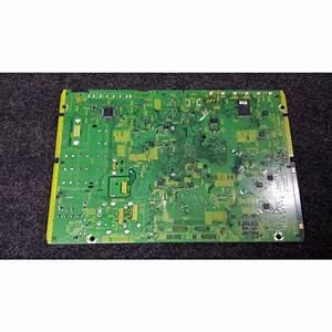 Panasonic Carte Main  Input Tnph0911  Txn  A1ppuus    Tc