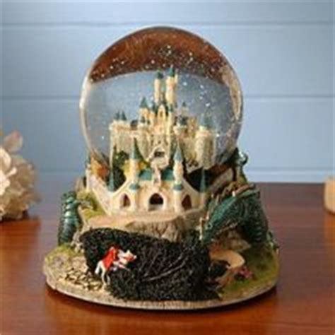1000 images about snowglobes on pinterest water globes snow globes and disney sleeping beauty