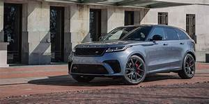 2020 Land Rover Range Rover Velar Review  Pricing  And Specs