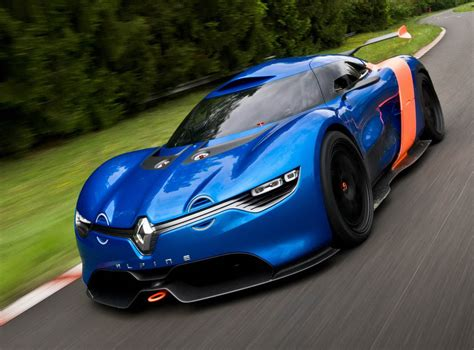 Top 10 Des Plus Beaux Concept Car