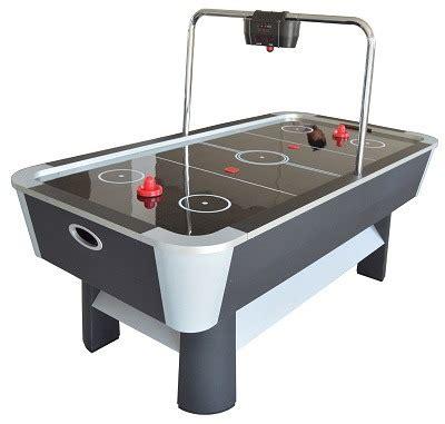 sportcraft air hockey table ft  air hockey table