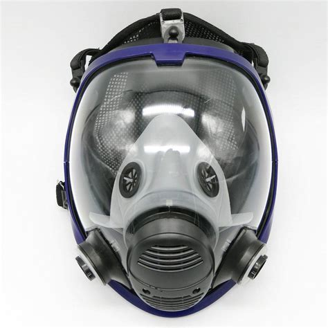 wholesale updated full face mask    gas mask full