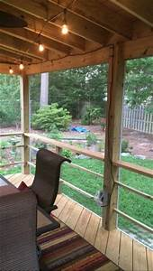 Dimmer For Screen Porch String Lights