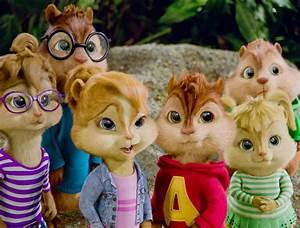 Da Couch Tomato: Alvin and the Chipmunks 3: Chipwrecked ...