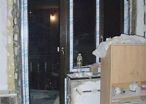 Začištění špalet oken cena