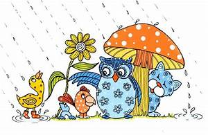April Showers Bring May Flowers Clipart - Cliparts Galleries