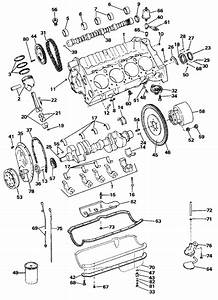 Pontiac 455 Engine Diagram