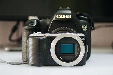 adakah image quality kamera mirrorless tak elok