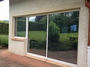 Film Pour Vitre Maison : vitres teint es maison ventana blog ~ Dailycaller-alerts.com Idées de Décoration