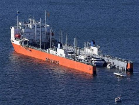 Boat Transport To Spain by Dockwise Yacht Transport Cost Yacht Services
