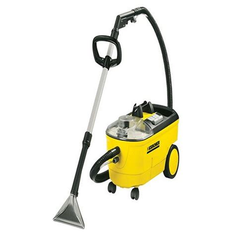 kärcher puzzi 100 karcher puzzi 100 carpet cleaner with floor and upholstery