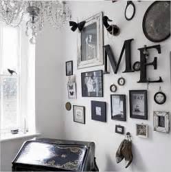 Surreal princess modern vintage wall decor