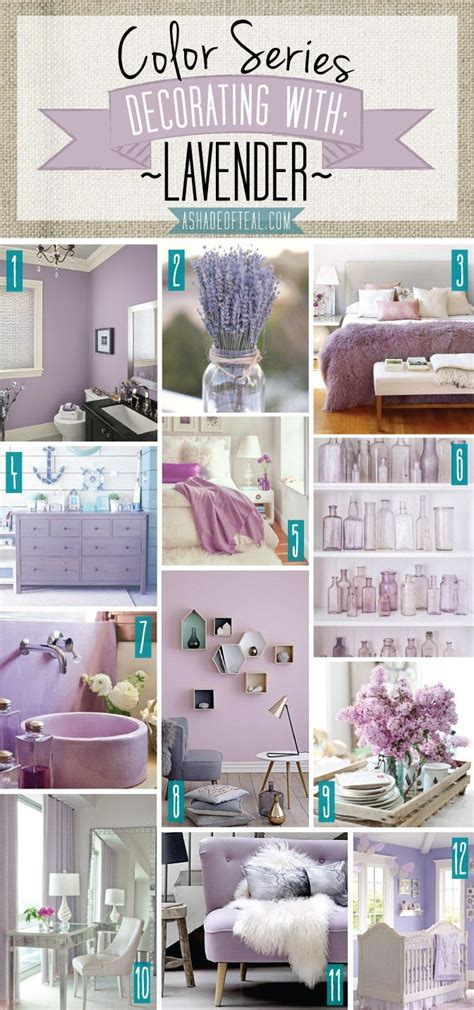 Decorating Ideas For A Lilac Bedroom by 25 Best Ideas About Lavender Bedrooms On