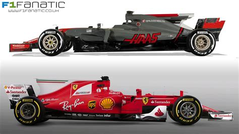 F1 Cars by Poll Which Is The Best Looking F1 Car Of 2017 183 F1 Fanatic