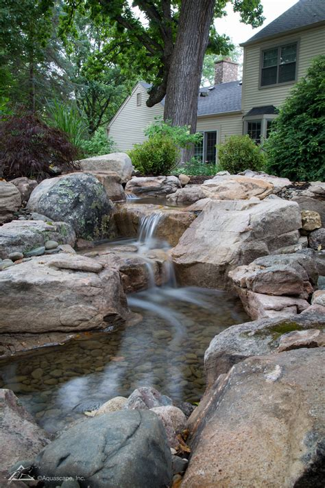 Aquascape Pondless Waterfall Kit by Lotus Watergardens Pondless Kits And Accessories