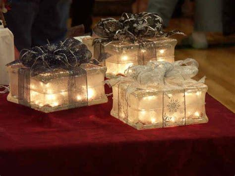 glass christmas light box glass block crafts bing images christmas pinterest